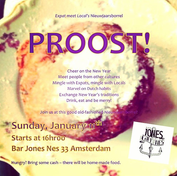 Proost! E-flyer