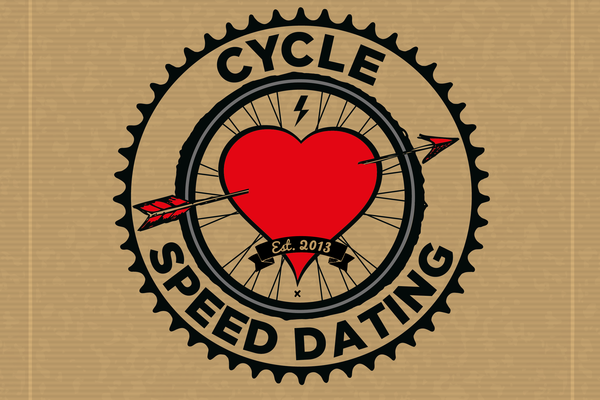 Cycle Speed Dating is coming to a town near you this Summer...